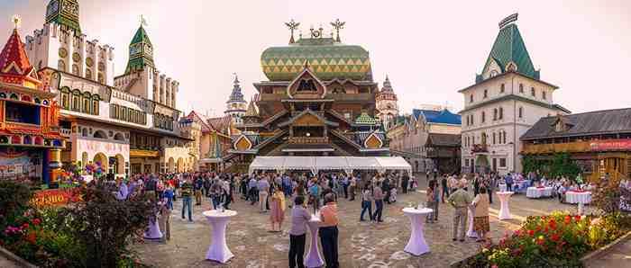 измайловский кремль где