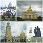Невьянск — дед горного Урала