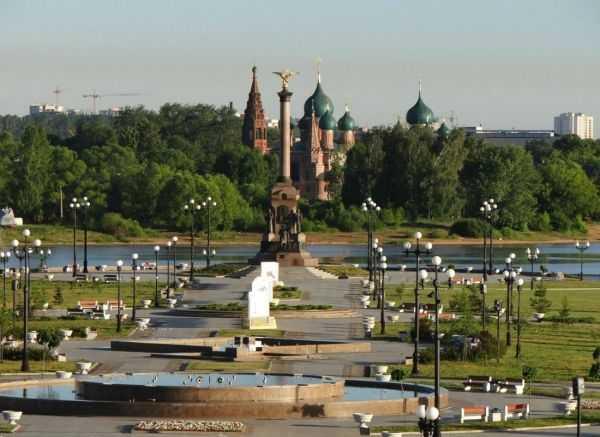 Что посмотреть в Ярославле. Достопримечательности, куда сходить