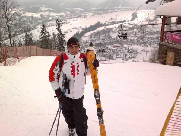 Приятный отдых в зимней столице Польши - Закопане