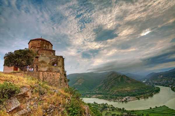 достопримечательности тбилиси маршруты