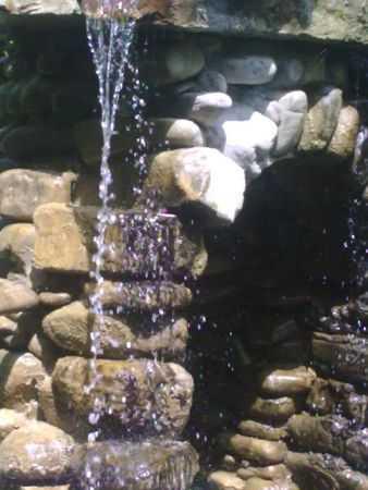 33 водопада лазаревское