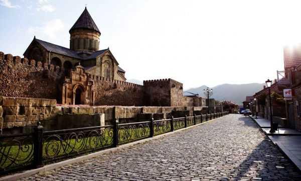 тбилиси достопримечательности отзывы
