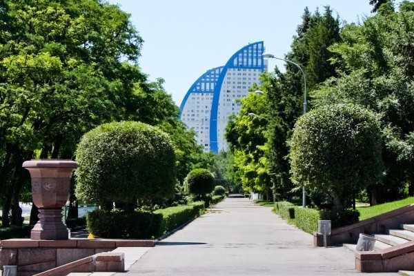 Город воинской славы Волгоград