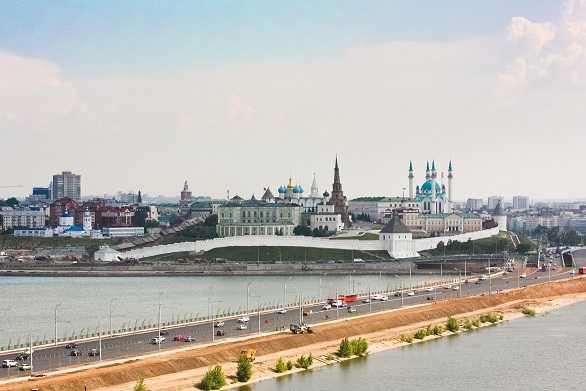 Что посмотреть в Казани за один день