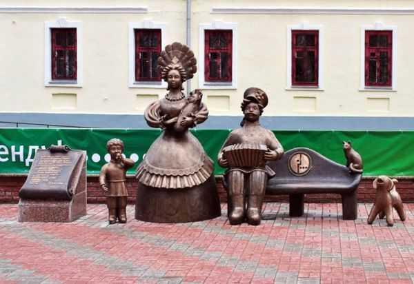 город киров достопримечательности история