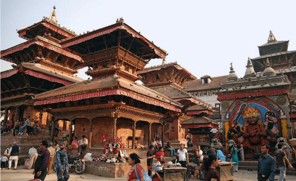 бхактапур непал