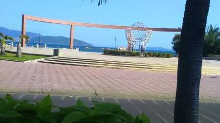побережье