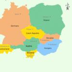 Центральная Европа