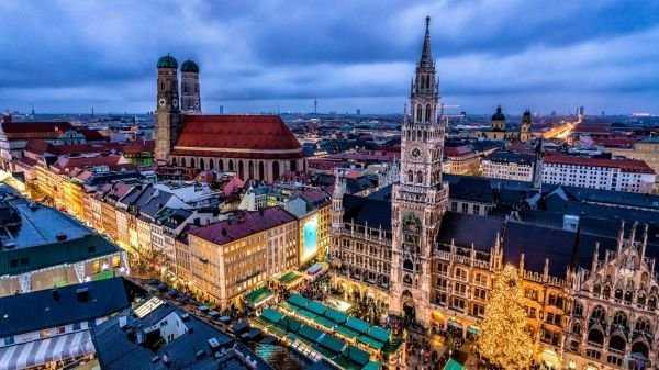 Чем можно заняться туристам в Германии? Что посмотреть и куда лучше съездить