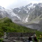 Замечательная и незабываемая поездка в Цейское ущелье