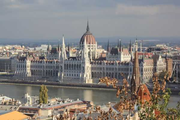 Будапешт - город, который меня удивил