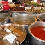 Где вкусно и недорого поесть в Паттайе