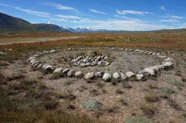 Что посмотреть и как добраться на плато Укок