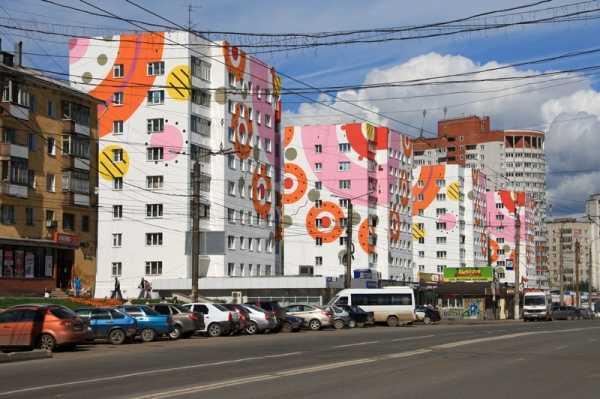 дома город киров