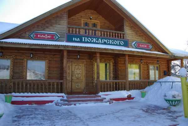город суздаль владимирской области