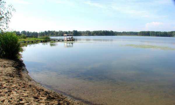 Озеро Уткуль