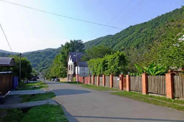 Куда поехать в Лазаревском