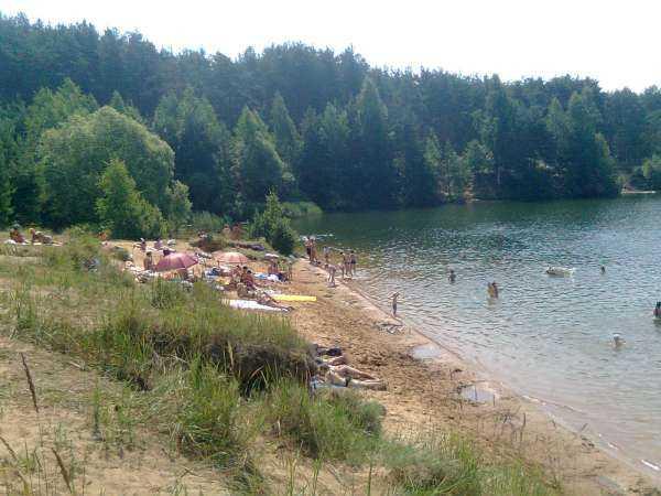 Ярославль летом