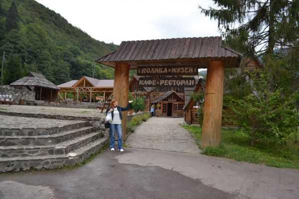 Буковель курорт