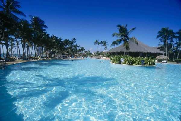 Доминикана - жемчужина острова Гаити