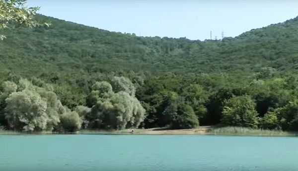 orlinoe-ozero