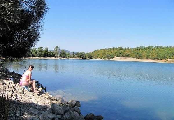 Где рыбачить недалеко от Севастополя