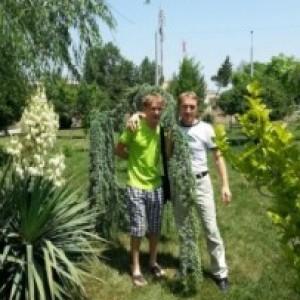 Путешествие в город Ташкент
