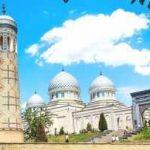 Ташкент — место для спокойного отдыха