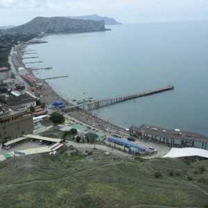 Крым – райское место с удивительной историей