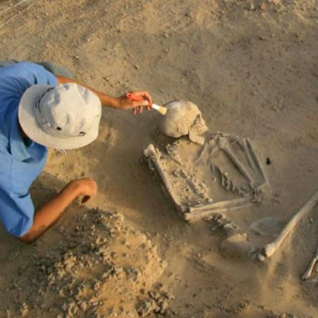Ульма-Тамак у Песочного