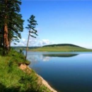 Путешествие по рекам Сибири