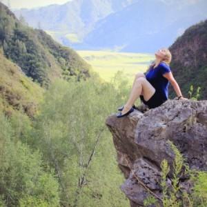 Алтай - золото Сибири! Поездка в Чемал