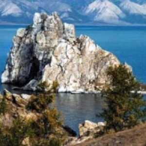Северное Прибайкалье. Город Северобайкальск