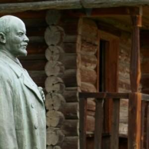Музей в Шушенском