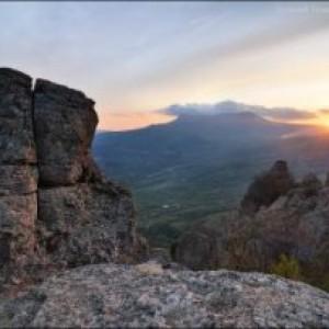 Чатыр Даг - жемчужина горного Крыма