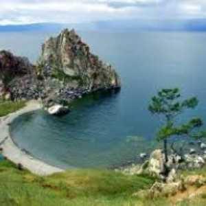 Поездка по Сибири: Иркутск-Ольхон