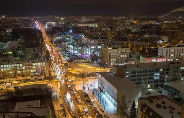 город киров россия