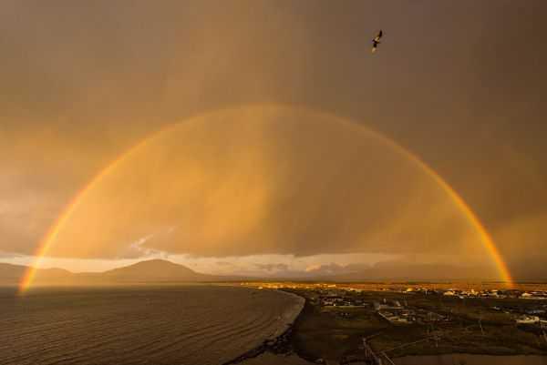 Где находится край географии или величие острова Кунашир
