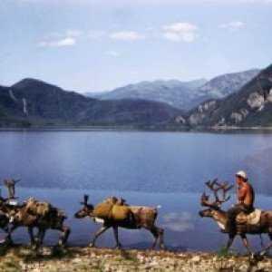 Республика Саха, Якутия