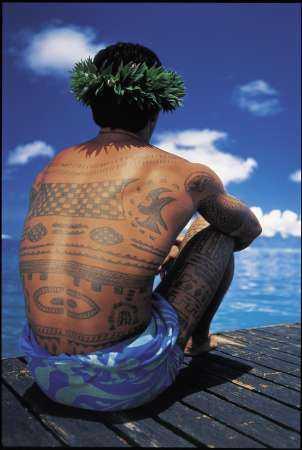Таити салон