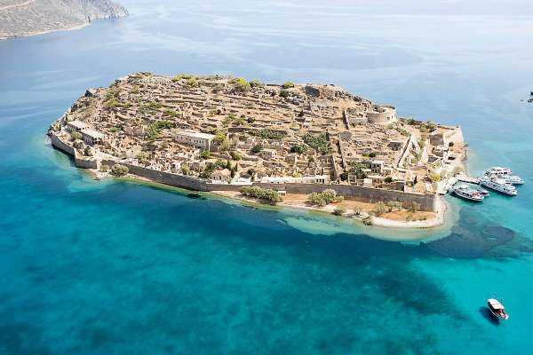 Путешествие по острову Крит на автомобиле