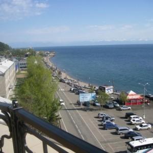 Незабываемое лето на Байкале