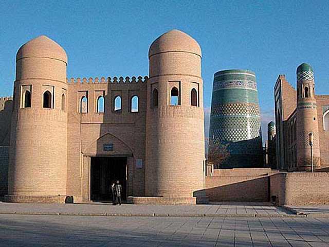 Ташкент Дарваза