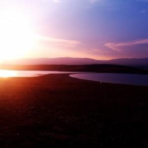 Одиночное путешествие на остров Ольхон