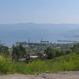 Первое знакомство с удивительным Байкалом