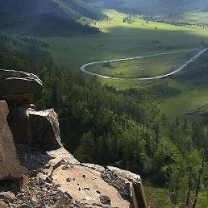 Непопулярный Алтай. Поездка по Чуйскому тракту