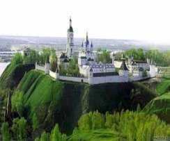 Тобольск. Древняя столица Сибири