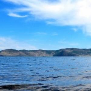 Незабываемое путешествие на величественное озеро Байкал летом