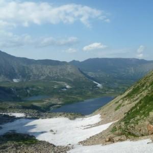 Великолепный Кузнецкий Алатау. Поход в Золотую долину